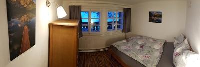 Ferienwohung Pucher Schlafzimmer
