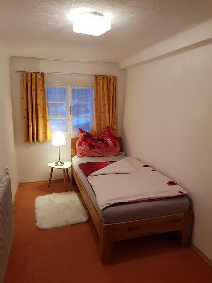 Ferienhaus Pucher Schlafzimmer 3