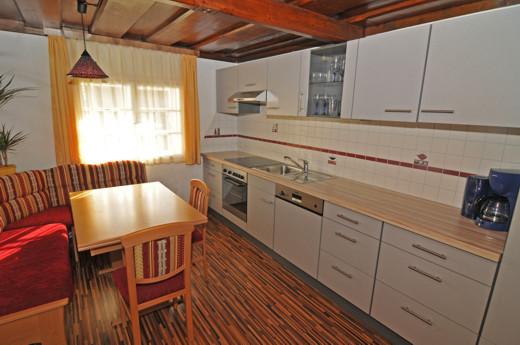 Ferienhaus Pucher - Altaussee - Steiermark - Ferienwohnung - Sommer - Winter